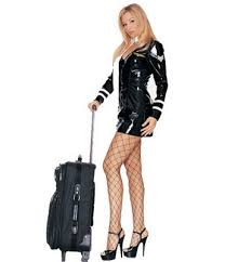 pictures of air hostess