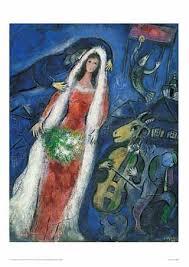 chagall artist