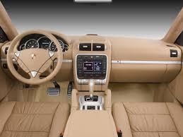 cayenne turbo 2008