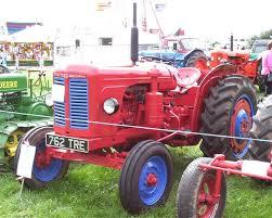 davidbrown tractors