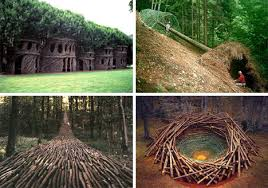 land art photos