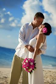 beach weddings australia