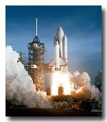 kennedy space shuttle
