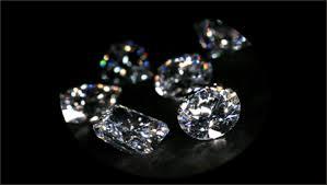 diamonds photography