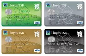 lloyds tsb visa debit card