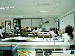 elementary science labs