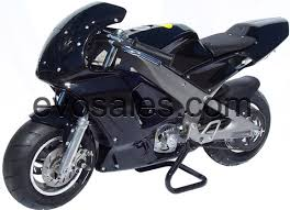 fastest pocket bikes