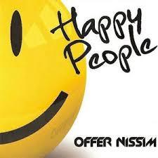 happy people offer nissim