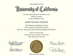 degree in computer