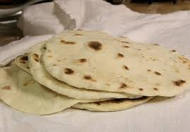 mexican food tortillas