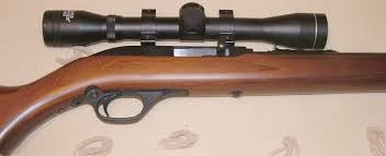 22 marlin rifle