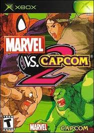 marvel vs capcom x box