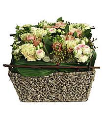 cut flower arrangements