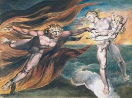 marriage of heaven and hell blake