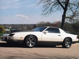 85 camaro for sale