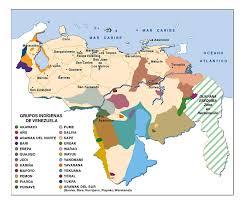 grupos etnicos de venezuela