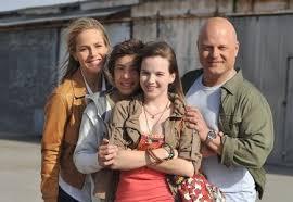 no ordinary family no ordinary