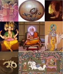 literatura hindu