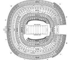qualcomm stadium seating
