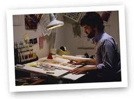 graphic designer equipment