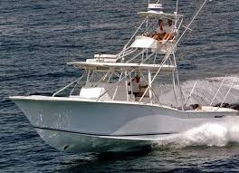 center console boats