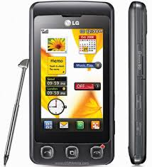 lg kp 500 cookie phone