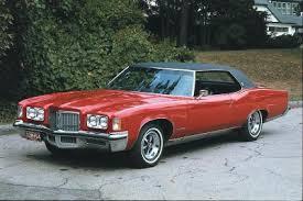 1976 cars
