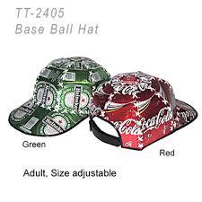 cool baseball hat