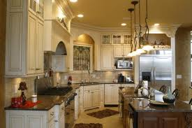 pictures of granite kitchens