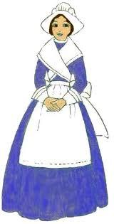 puritan clothes