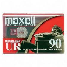 maxell audio