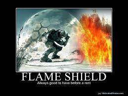 flameshield