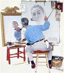 norman rockwell photos