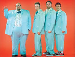 bowling for soup pics