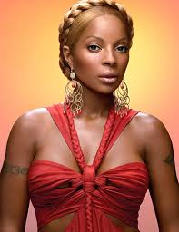 mary j blige photos