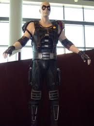 superhero movie costumes