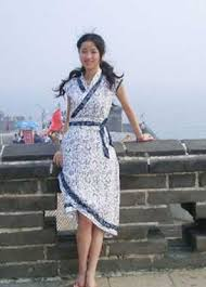 modern chinese clothing