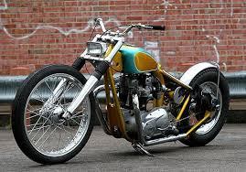 bobber custom