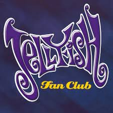 jellyfish fan club