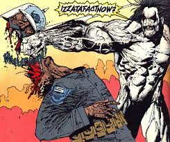 lobo comic books