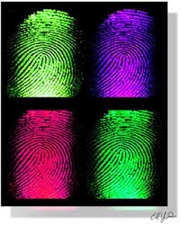 fingerprints pictures