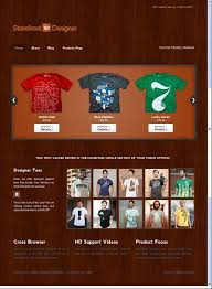 designer wordpress themes