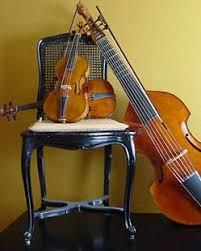 baroque music instrument