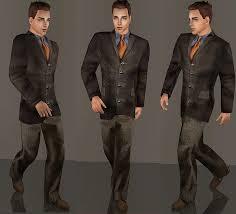 sims suit