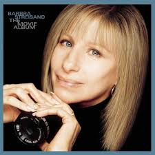 Barbra Streisand - The Movie Album