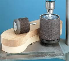 sanding drill