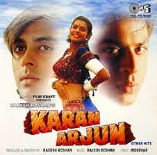 karan arjun movies