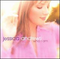 jessica andrews cd