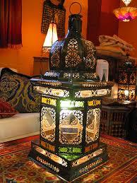 lanterns lamps