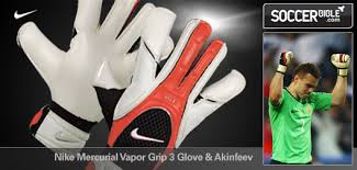 nike goalkeeping gloves